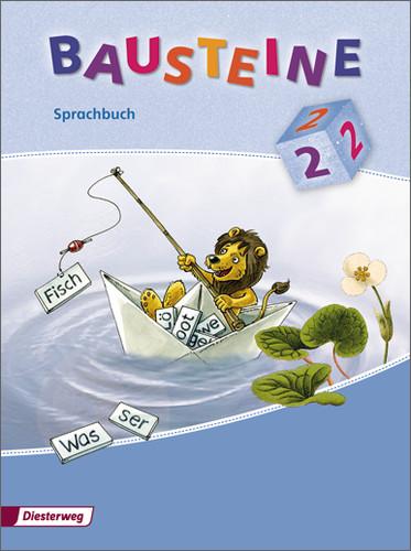 BAUSTEINE Sprachbuch: Bausteine 2. Sprachbuch 2...