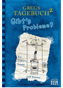 Gregs Tagebuch - Band 2: Gibt's Probleme? - Jeff Kinney