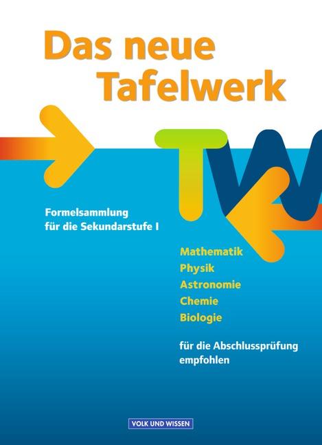 Das neue Tafelwerk - Östliche Bundesländer - Au...