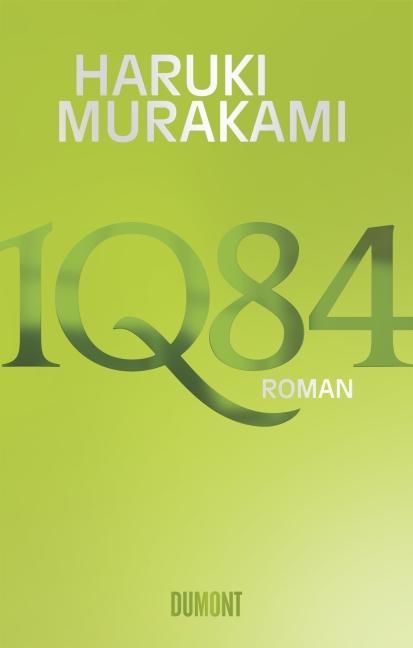 1Q84. Buch 3 - Haruki Murakami