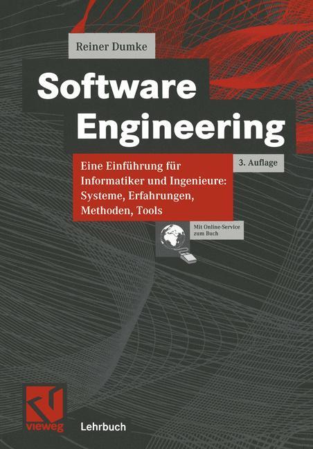 Software Engineering: Eine Einführung für Infor...