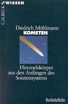 Kometen - Diedrich Möhlmann