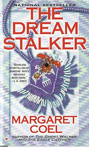 The Dream Stalker (A Wind River Reservation Myste) - Margaret Coel