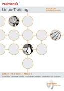 redmond´s LINUX Training LPI 1/1 - Modul 1: Ins...