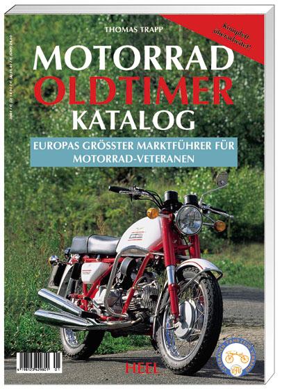 Motorrad Oldtimer Katalog - Thomas Trapp