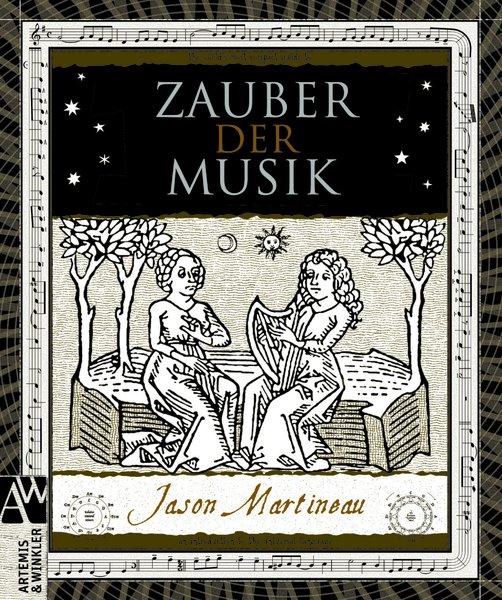 Zauber der Musik - Jason Martineau