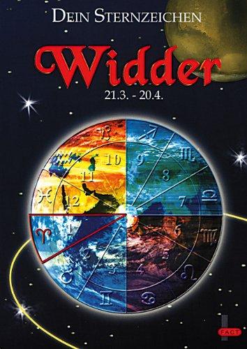 Horoskop - Sternzeichen: Widder
