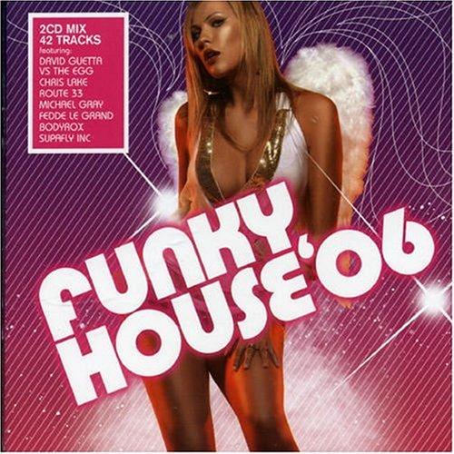 Funky House - Funky House
