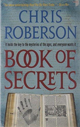 Book of Secrets - Chris Roberson