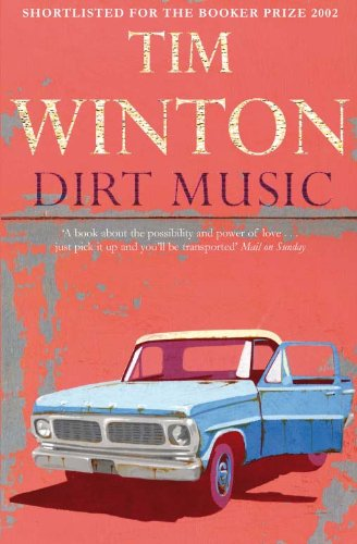 Dirt Music - Tim Winton