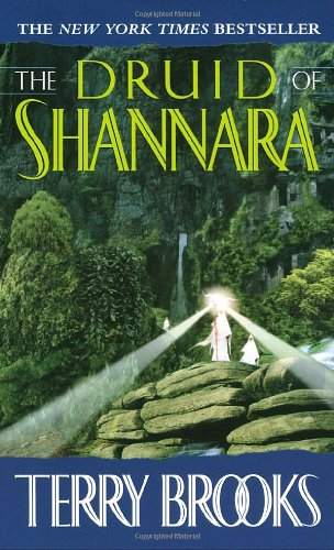 The Druid of Shannara (Heritage of Shannara) - Terry Brooks