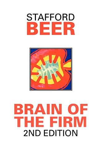Brain of the Firm (Classic Beer) - Stafford Beer
