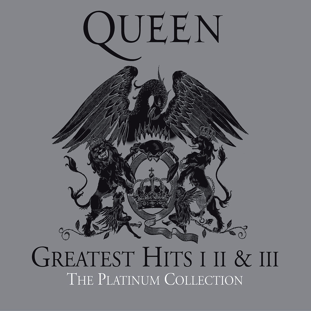 Queen - The Platinum Collection (2011 Remastered)