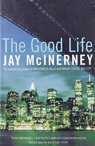 Good Life - Jay McInerney