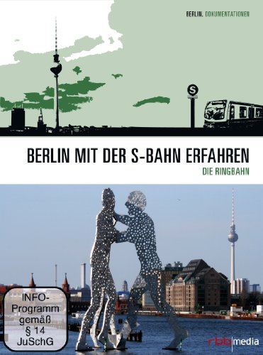 Der Ring - Berlin mit der S-Bahn erfahren [2 DVDs]