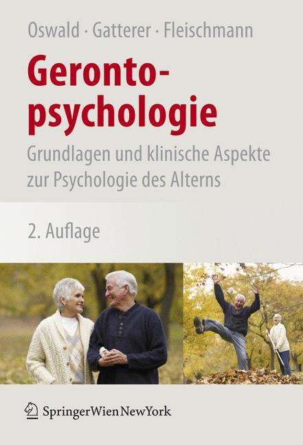 Gerontopsychologie: Grundlagen und klinische As...
