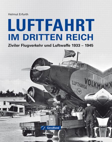 Luftfahrt im Dritten Reich: Ziviler Flugverkehr...