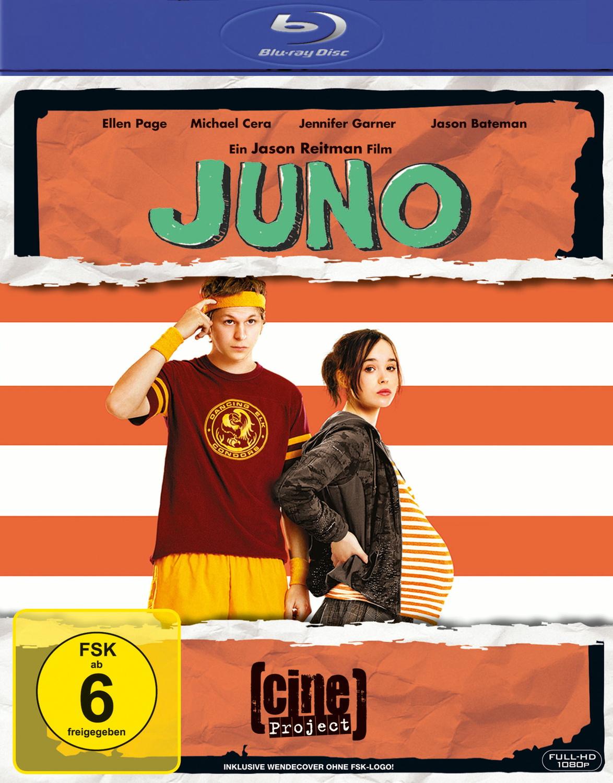 Juno [Cine Project]