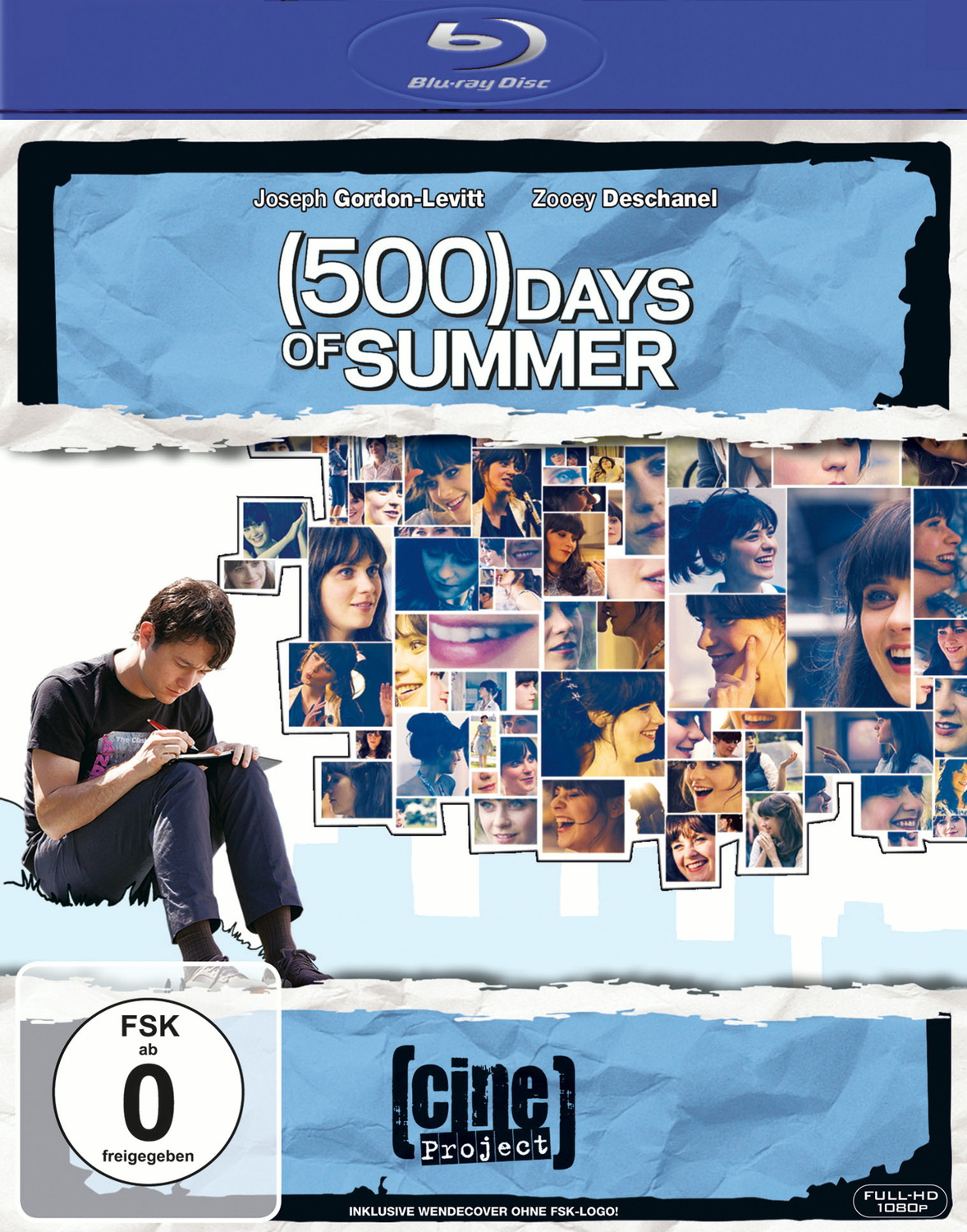 500 Days of Summer [Cine Project]