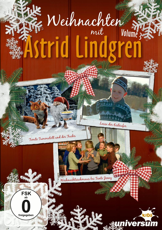 Weihnachten mit Astrid Lindgren Vol. 3