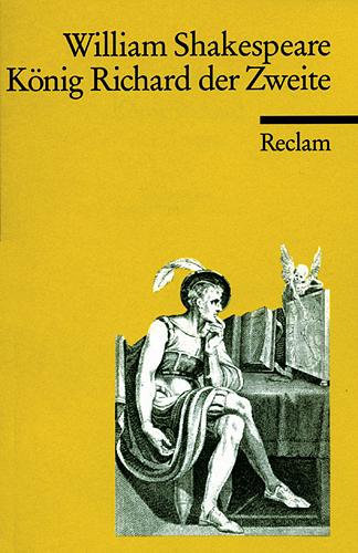 König Richard II. - William Shakespeare