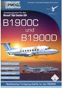 PMDG Express  B1900C & B1900D [Flight Simulator 2004 AddOn]
