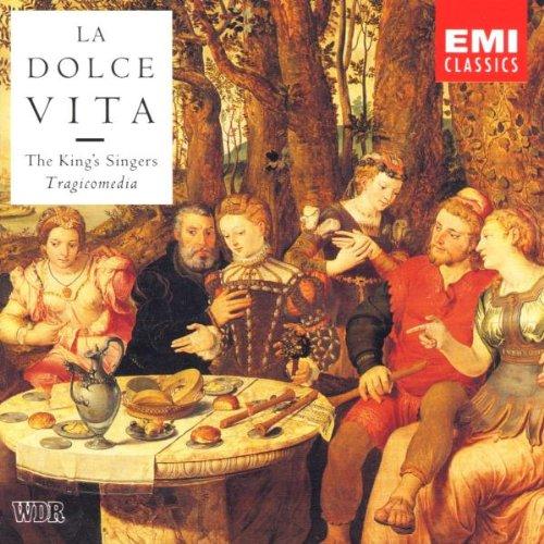 King´S Singers - La dolce vita (Musik in Neapel...