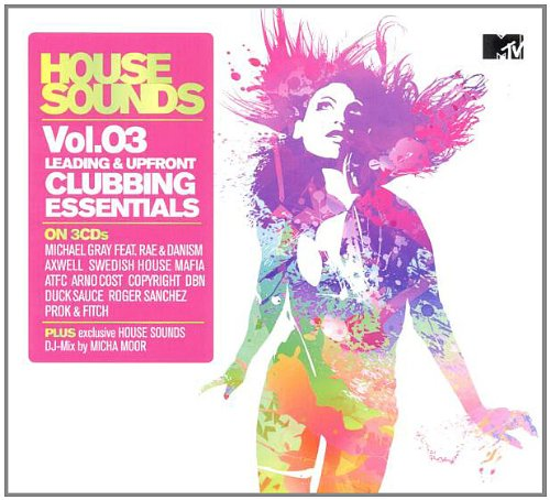 Various - House Sounds Vol.3