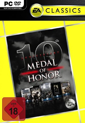 Medal of Honor: 10th Anniversary [Edition Classic]