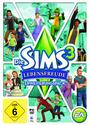 Die Sims 3: Lebensfreude [AddOn]