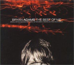 BEST OF ME CD