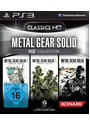 Metal Gear Solid [HD Collection]