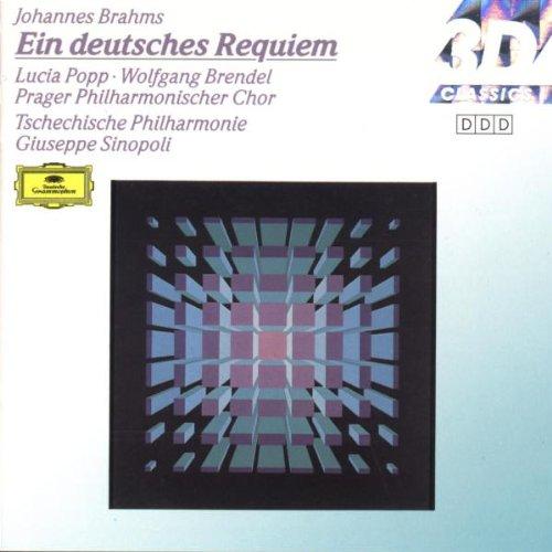 Popp - Ein Deutsches Requiem