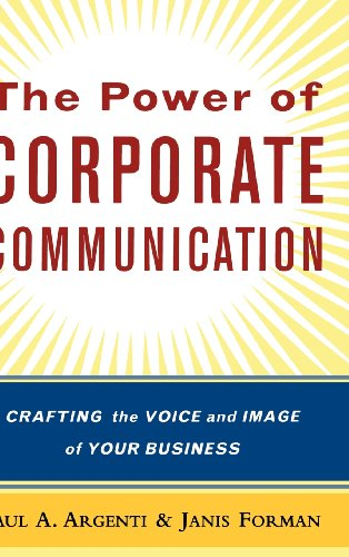 The Power of Corporate Communication: Crafting ...