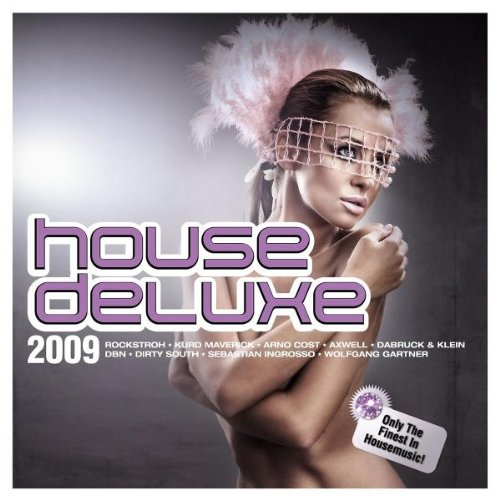 Various - House Deluxe 2009