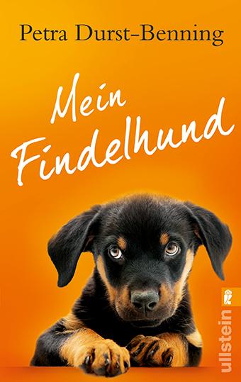 Mein Findelhund - Petra Durst-Benning