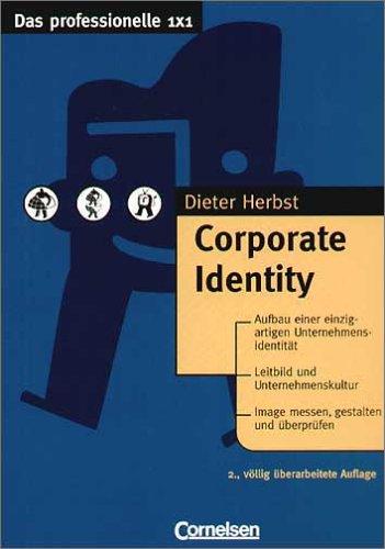 Corporate Identity - Dieter Herbst