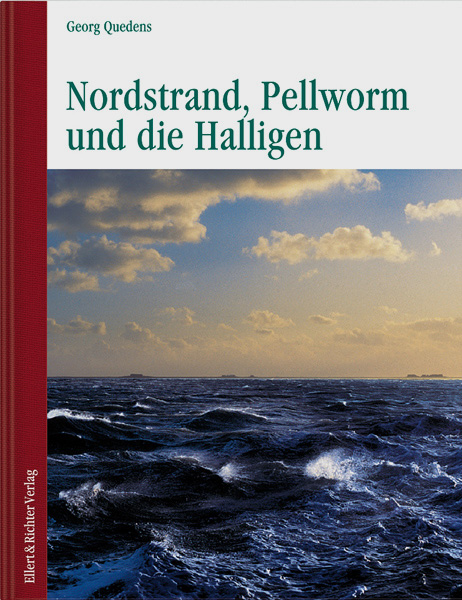 Nordstrand, Pellworm und die Halligen - Georg Q...