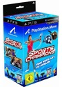 PlayStation Move: Sports Champions [inkl. Move Controller und PlayStation Eye Kamera]