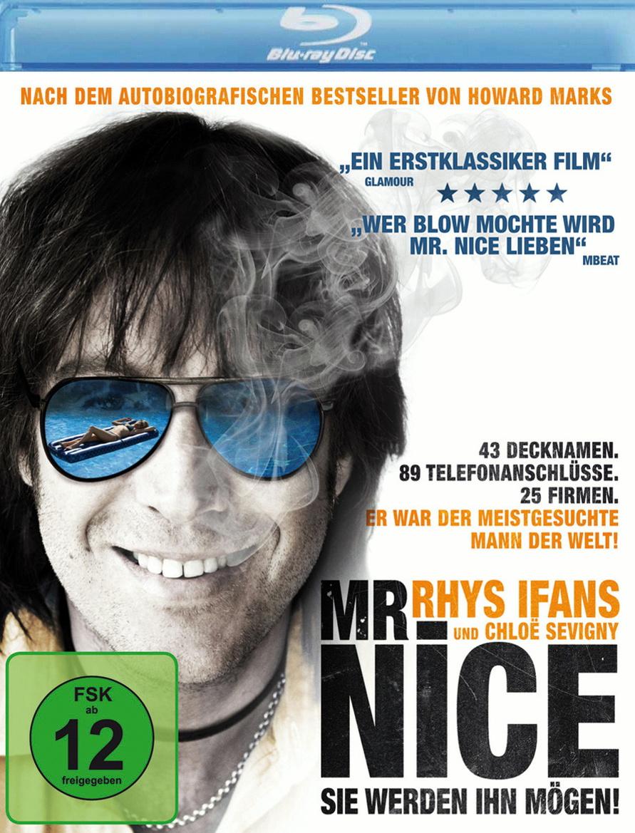 Mr. Nice [Single Edition]
