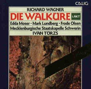 Mecklenburg.Staatskap.Schwerin - Die Walküre 1.Akt