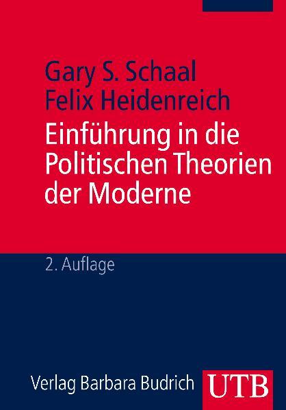 Einführung in die Politischen Theorien der Mode...