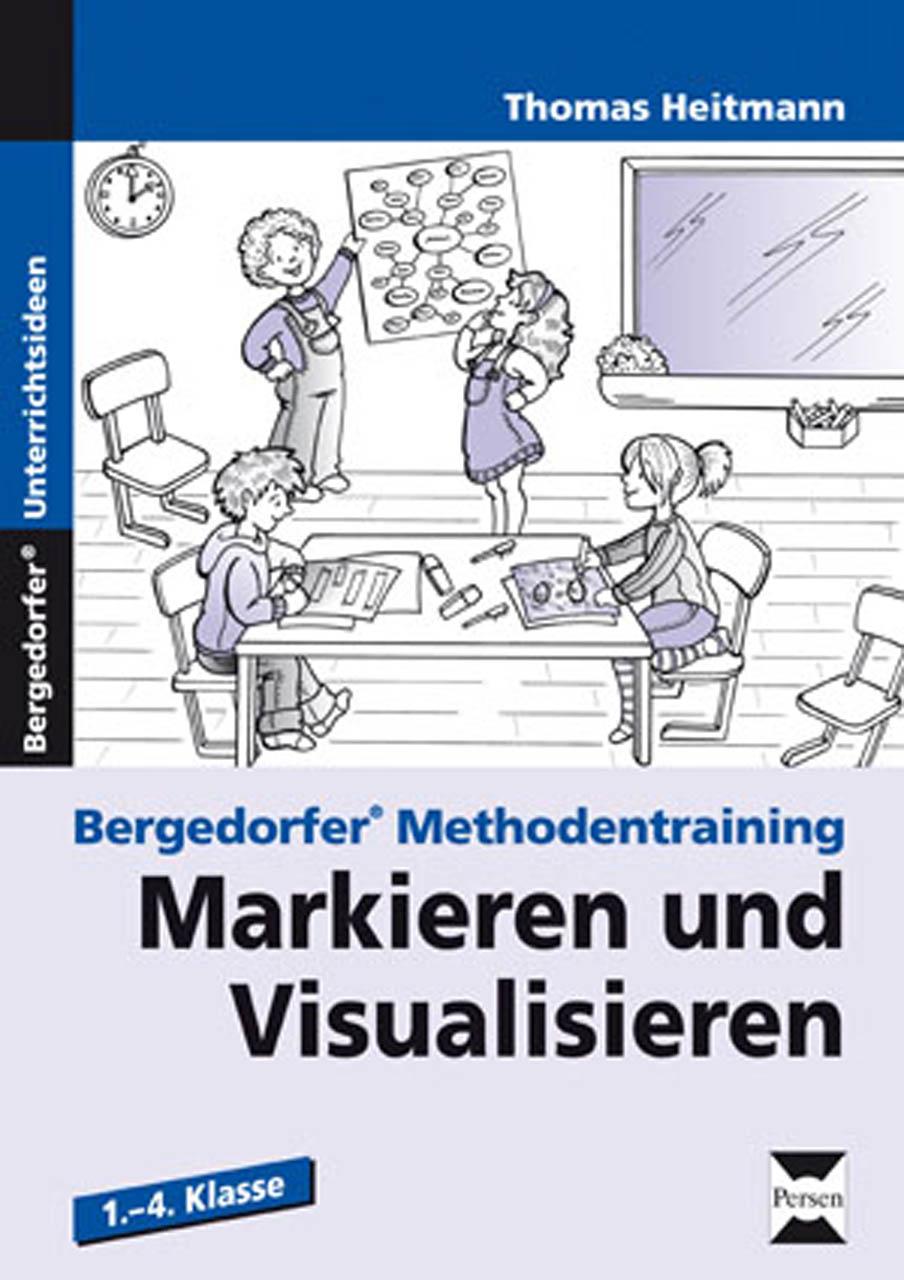 Markieren und Visualisieren - Thomas Heitmann