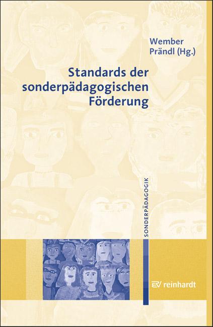 Standards der sonderpädagogischen Förderung