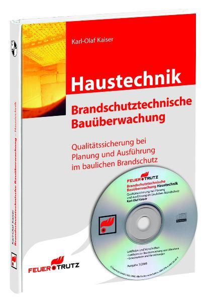 Brandschutztechnische Bauüberwachung Haustechni...