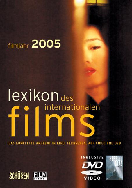 Lexikon des internationalen Films - Filmjahr 20...