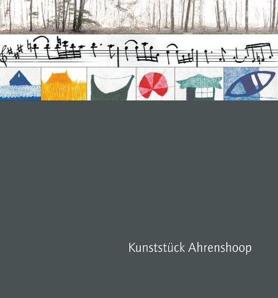 Kunststück Ahrenshoop - Gerlinde Creutzburg