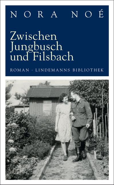 Zwischen Jungbusch und Filsbach - Nora Noé