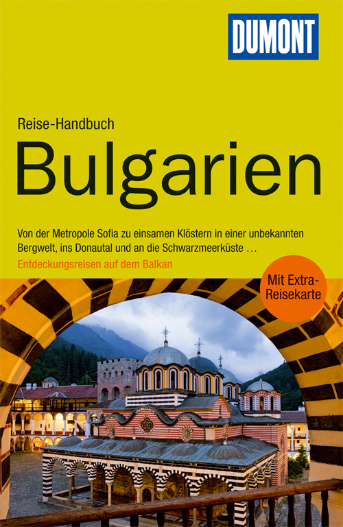 Bulgarien - Simone Böcker