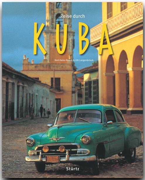 Reise durch Kuba - Ulli Langenbrinck